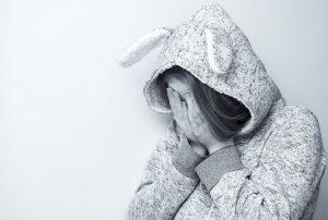 dépression seul